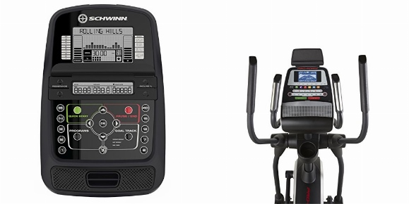 Schwinn 430 Elliptical Machine vs ProForm Endurance 520 E Elliptical Trainer