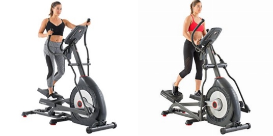 Schwinn 430 Elliptical Machine vs Schwinn 470 Elliptical