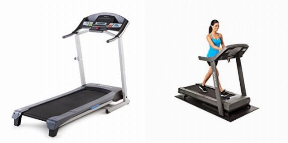 weslo cadence g 5.9 treadmill manual