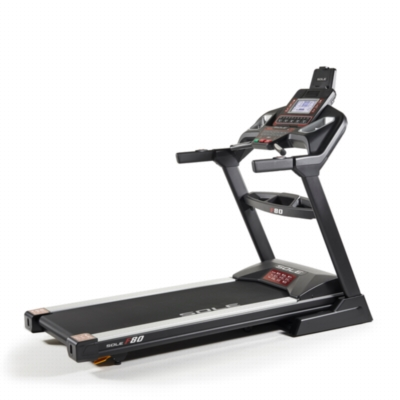 Image of Sole F80 treadmill