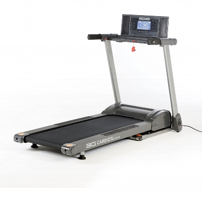 Image of 3G Cardio 80i treadmill