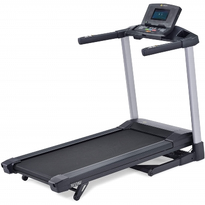 Image of LifeSpan TR2000i treadmill