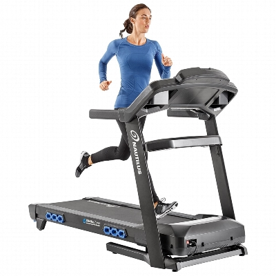 Image of Nautilus T616 treadmill